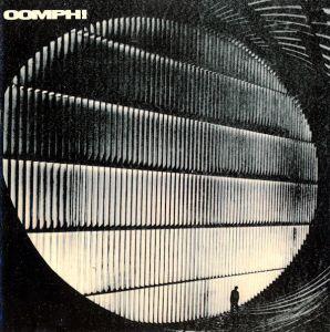 CD album OOMPH! – OOMPH! repress