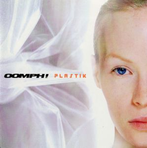 CD album OOMPH! – Plastik