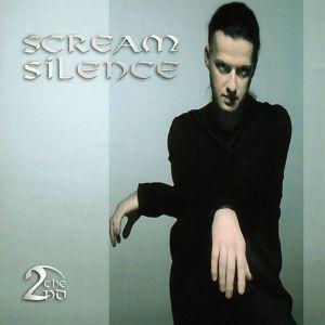CD album Scream Silence – The2nd