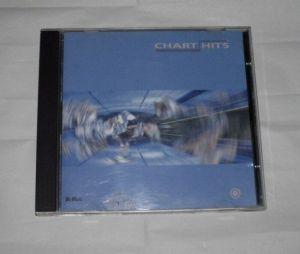 Cd CHART HITS-7/1999