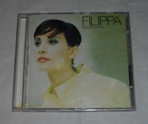 Cd FILIPPA GIORDANO-Fillipa Giordano