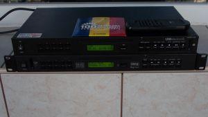 Cd IMG Stage Line by MONACOR CD-112 mp3 Usb card SD telecomanda
