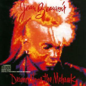 CD Jean Beauvoir – Drums Along The Mohawk USA 1986
