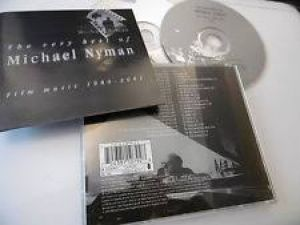 CD -  Michael Nyman  - the very best of [2CD] film