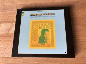 CD original ,24 bit remasterizat EDDIE FLOYD