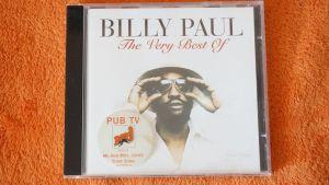 CD original Billy Paul - Best of