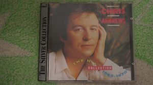 CD original Chris Andrews - The hit Collection