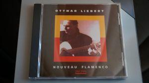 CD original Ottmar Liebert - Nouveau Flamenco