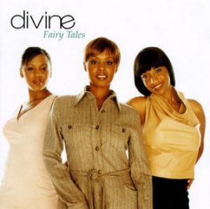 CD original sigilat Divine  – Fairy Tales