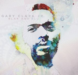 CD original sigilat GaryClarkJr-Black and Blu