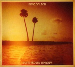 CD original sigilat Kings Of Leon – Come Around S