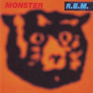 CD original sigilat R.E.M. – Monster