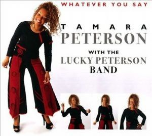 CD original sigilat Tamara Peterson-Whatever You S