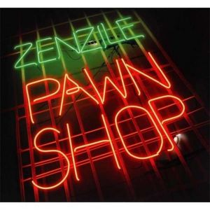 CD original sigilat Zenzile ‎– Pawn Shop