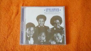 CD original The Stylistics The best of