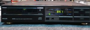 CD Philips CD350 & CD650