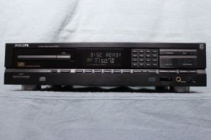 CD Philips CD834