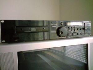 CD player defect Cd