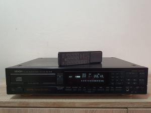 Cd player Denon DCD-1500 MK II