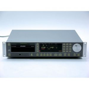 CD Player Studer D731