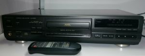 CD player technics SL-PG590 cap de serie cu telecomanda