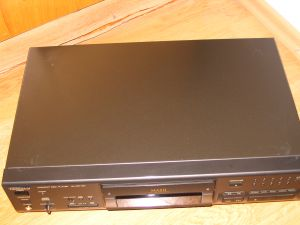Cd player Technics SL-ps770A stare pefecta cap serie