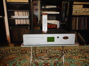 CD Player Unison Researche