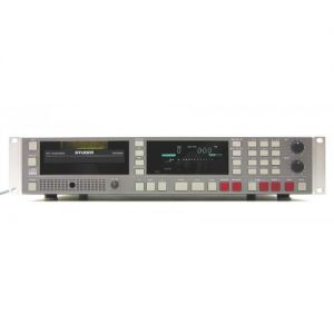 CD Recorder Studer D741