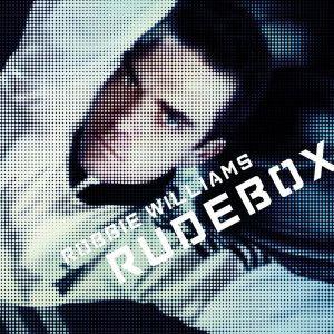 CD Robbie Williams – Rudebox