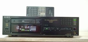 cd Sony CDP-X55ES