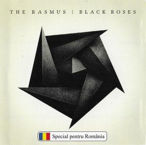 CD The Rasmus – Black Roses