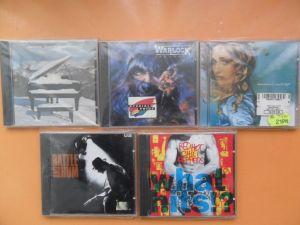 CD-uri originale