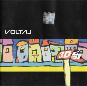 CD Voltaj – 3D
