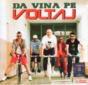 CD Voltaj – Dă Vina Pe Voltaj, sigilat