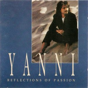 CD Yanni  – Reflections Of Passion