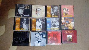 Colectie de jazz