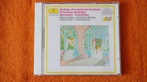 Concierto de Aranjuez - Joaquin Rodrigo