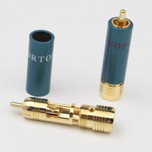 Conector RCA Ortofon