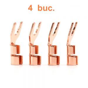 Conectori tip papuc CMC din cupru 4 bucati