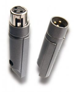 Conectori XLR (balansati) Supra Cables SWIFT SET
