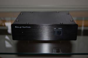 convertor usb - spdif audio-gd DI-V3 + TCXO