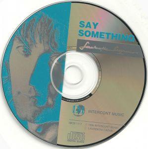 Cumpar CD original Laurentiu Cazan (IMCD 1117)