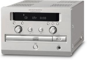 Cumpar cd-receiver Marantz CR-401 pentru piese
