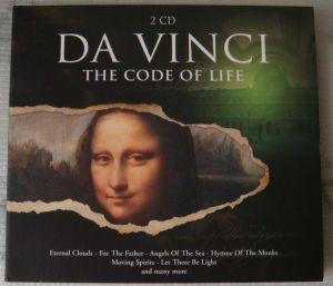 Da Vinci - The Code Of Life