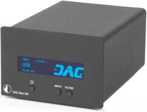DAC 24bit/192kHz Pro-Ject DAC Box DS, nou, sigilat, la cel mai bun pret