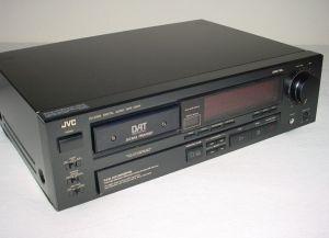 DAT JVC XD Z 505