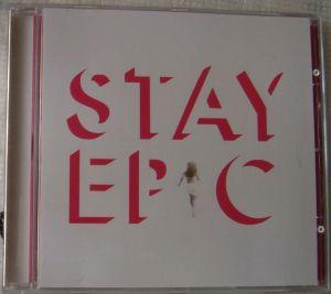 Dear Leader-Stay Epic