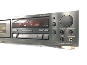Deck Sony TC-K570