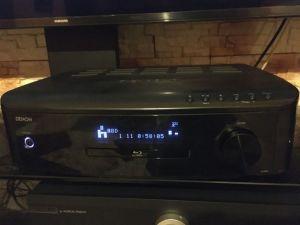 Denon CARA S-5BD High-End Amplificator Blu-ray Tuner Preț CATALOG2000€