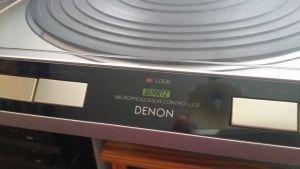 Denon DP 15F Pick-up